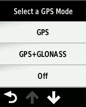 GPS+GLONASS